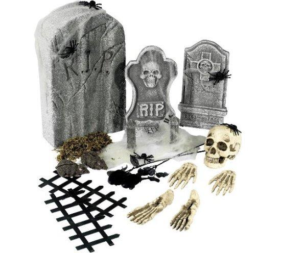 Halloween-koristeet Juhlatuotteet